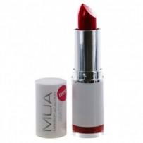 MUA-Matte Lipstick - Scarlet Siren TGS26L