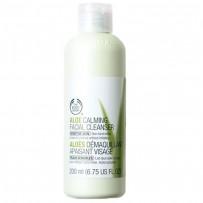 The Body Shop Aloe Calming Facial Cleanser 200 ml TGS45L