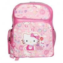 Hello Kitty School Bag(Pink)