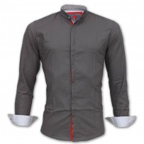 RED STAR Pure Cotton Casual Shirt RS08S