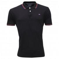 Tommy Hilfiger Polo Shirt SB12P Black