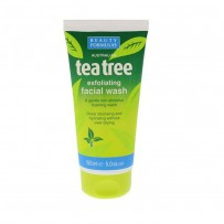 Beauty Formulas Tea Tree Facial Wash 250ml TGS02F