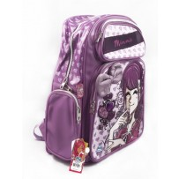 Minmie School Bag-002