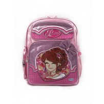 Minmie School Bag 003