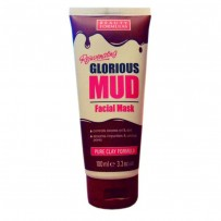 Beauty Formulas Mud Facial Mask 100 ml TGS01