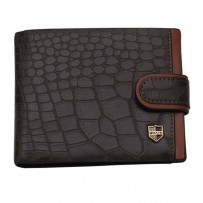 Exclusive, Stylish Branded Wallet for Men SB02W