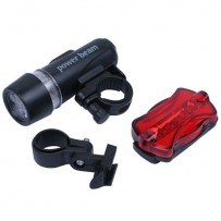 2 in 1 Bicycle Light Kit super Quality
