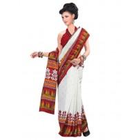 Boishakhi Vaishali Dupion Silk Saree SB28