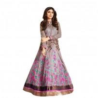 Exclusive Shilpa Shetty Designer Salwar Kameez WF7512