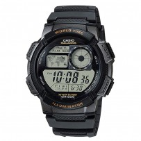 CASIO Youth Digital Men's Sport Watch AE 1000W 1AVDF