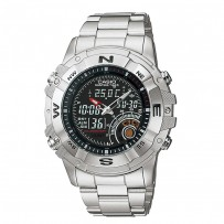 CASIO Outgear Wrist Watch For Men AMW 705D 1AV