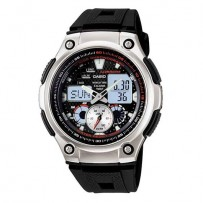 Casio Analog Digital Watch Aq-190w-1av