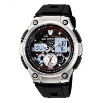 Casio Analog Digital Watch AQ-190W-1AVDF