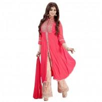 Ayesha Takia Palazzo Style Designer Suit WF055
