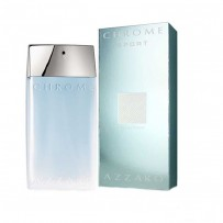 Azzaro Chrome Sport EDT 100ml TGS06