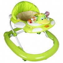 eBaby Duck Head Baby Walker - SL150 Green