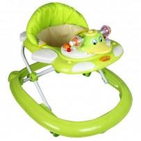 eBaby Duck Head Baby Walker - SL150 Green