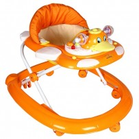 eBaby Duck Head Baby Walker - SL152 Orange