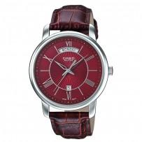 CASIO Gents Wrist Watch BEM 152L 4AVDF