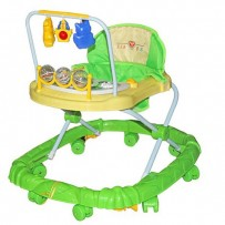 BLB Baby Walker  - 6213 Green