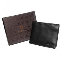 Buffalo Wallet Black 1947