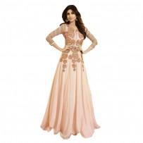 Exclusive Shilpa Shetty Designer Salwar Kameez WF7515