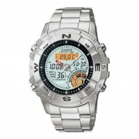 CASIO Outgear Wrist Watch For Men AMW 704D 7AVDF