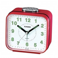 CASIO Table Top Travel Alarm Clock TQ 328