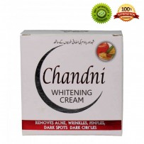 Chandni Whitening Cream From Pakistan