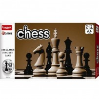 Funskool Chess Board Game