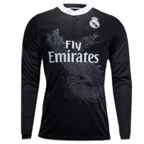 Real Madrid Full Sleeve Away Jersey 2014-15