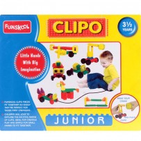 Funskool Clipo Junior Game