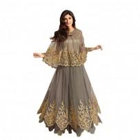 Exclusive Shilpa Shetty Designer Salwar Kameez WF7513
