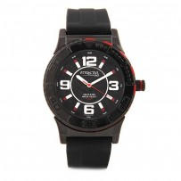 Q&Q DA34J515Y Analog Black Dial Men's Watch