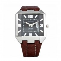 Q&Q DB06J305Y Analog Watch For Men