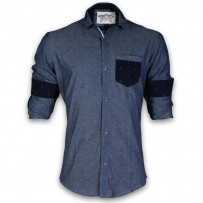PRODHAN Shemre Cotton Casual Shirt PC260