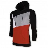 SIGNATURE Full Sleeve Solid Hoodie  : SG621