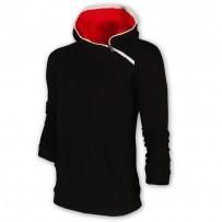 SIGNATURE Full Sleeve Solid Hoodie  : SG622