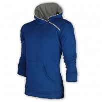 SIGNATURE Full Sleeve Solid Hoodie  : SG623