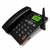 Dual SIM Card Supportable Desktop Phone HCL773