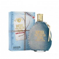 Diesel Fuel for Life Denim EDT For Him 50ml TGS01