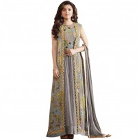 Exclusive Eid Special Nitya Jacket Style Party Wear Anarkali Suit WF077