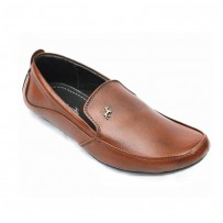 Men's Faux Leather Loafer FFS145