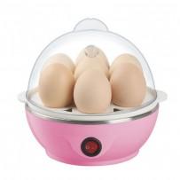 Electric Egg Boiler Pink