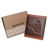 Esiposs Wallet Black 1949