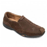 Gents Leather Loafer FFS150