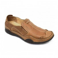 Gents Leather Loafer FFS151