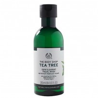 The Body Shop - Tea Tree Skin Clearing Face Wash - 250ml
