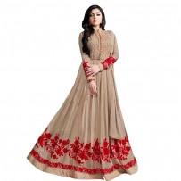 Heavy Designer Party Wear Long Anarkali WF047