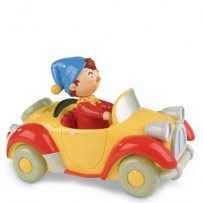 Funskool Noddy Pull And Go Car